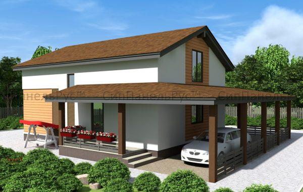 Дом K-139
