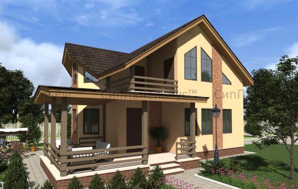 Дом K-164