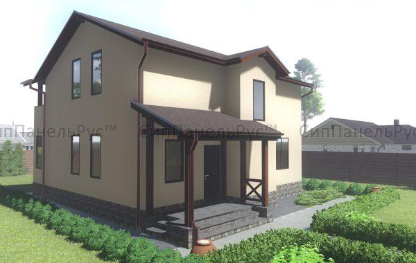 Дом K-169