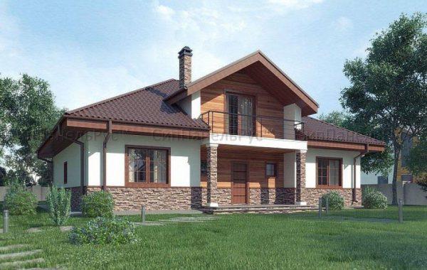 Дом K-181