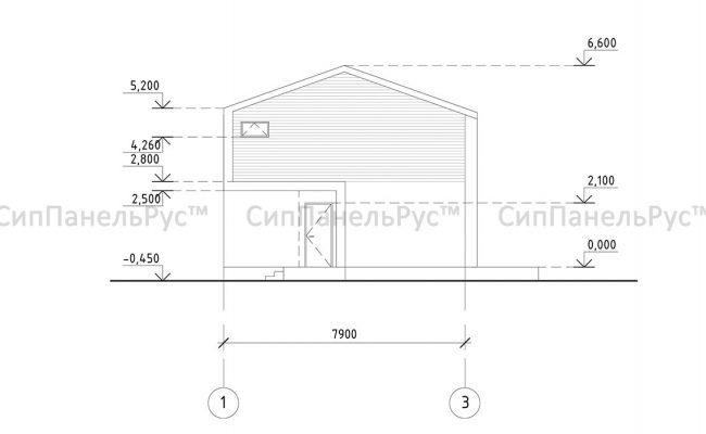сип-дом-C143-v4